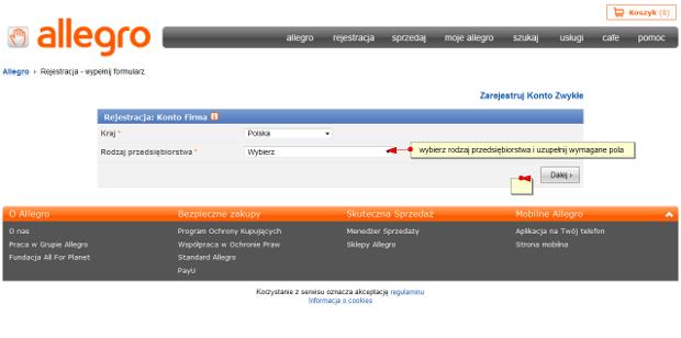 Allegro Maniak Aukcje Internetowe Allegro Aukcje Online Ebay Swistak Etc